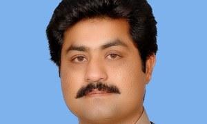 Police 'harass' PML-N ex-MNA through raid