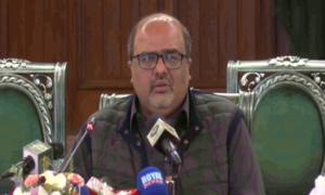 Adviser defends PM's tweets, serves notice on Marriyum