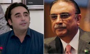 Bilawal, Zardari not invited to Biden's inauguration: Farhatullah Babar