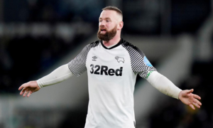 Wayne Rooney retires from playing to take up Derby management role: club