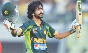 He came, he persevered, he triumphed: How Fawad Alam's performance in NZ vindicated him