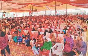 117th birth anniversary of G.M. Syed held in Sann