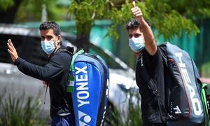 Australian Open to go ahead despite Covid quarantines