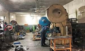 Cutlery, utensils makers seek revival of training institute