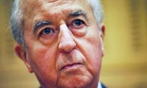 French ex-PM on trial over 'Karachi affair' kickbacks