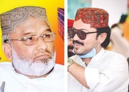 PPP's Ameer Shah defeats GDA's Arbab Rahim in Umerkot by-poll