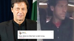 Spotted in Sialkot, PM Imran Khan's lookalike has Twitter on a roll