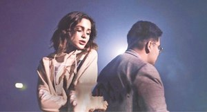 This Abdullah Siddiqui and Aima Baig collaboration will make you self-reflect