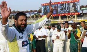 آئیں 13 سال پہلے جنوبی افریقہ کے دورہ پاکستان کو یاد کریں