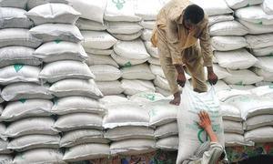 Sugar, wheat import okayed to beef up buffer stocks