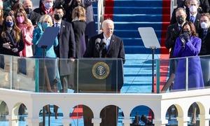 ٹرمپ نئے صدر بائیڈن کی راہ میں بارودی سرنگیں بچھا گئے