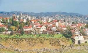 اسرائیلی آبادکاری: 2500 گھروں کی تعمیرات کے لیے ٹینڈرز طلب