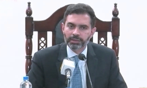 Policy rate to remain unchanged at 7pc, says SBP