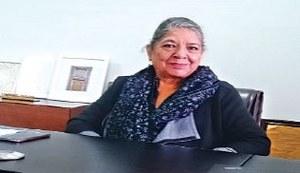 Prof Sajida Vandal – a revolutionary art educationist