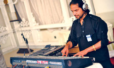 Once Imran Khan's 'official sound engineer', now caught in a crossfire — what is DJ Butt's story?