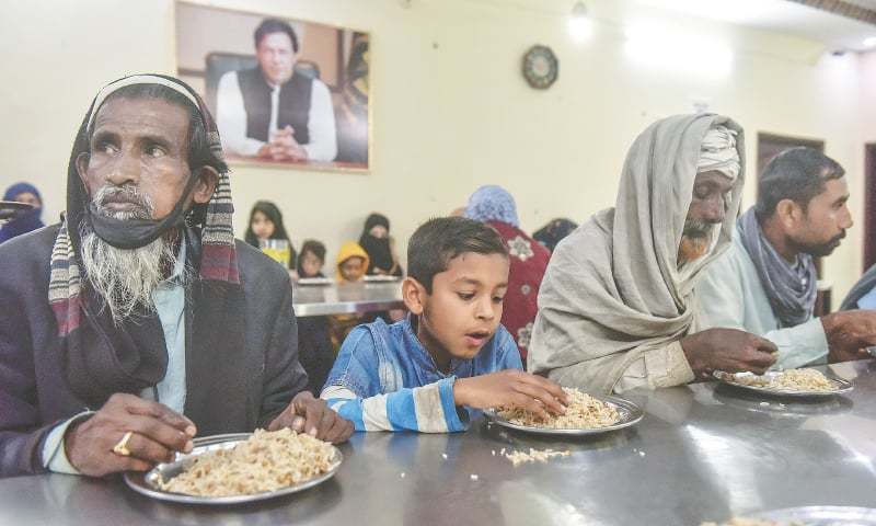 Karachi to get four more 'Panahgah' centres soon