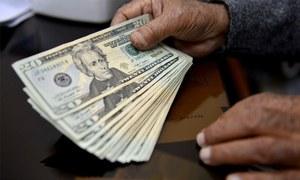Profit repatriation jumps 26pc in July-December