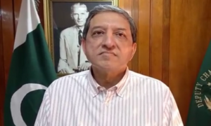 200,000 vaccine doses ordered to vaccinate senators, staff: Mandviwalla