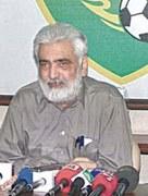 OBITUARY: Hafiz Salman Butt — Pakistan football's influential firebrand