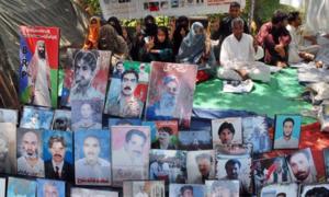 10 persons missing from Gwadar, Turbat return home