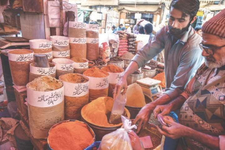 Inflation slows to 5.7pc in January