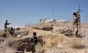 Taliban attacks in Kabul increasing: report