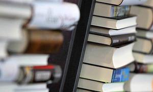 'اگر مہنگائی سے بے خبر رہنا چاہتے ہیں تو یہ کتابیں ضرور پڑھیے'