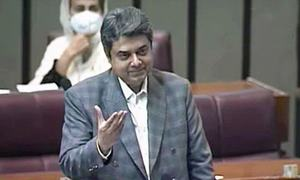 Ruckus in NA as government presents bill for open balloting in Senate election