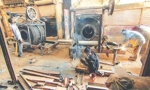 Building material gets costlier with boom in construction