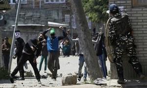 مسئلہ کشمیر پر پاکستان کے اصولی مؤقف میں کوئی تبدیلی نہیں آئی، دفتر خارجہ