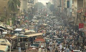 کراچی کی مردم شماری پر جماعت اسلامی نے سپریم کورٹ کا دروازہ کھٹکھٹا دیا