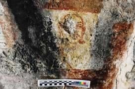 Discovery of 1st century murals termed landmark achievement