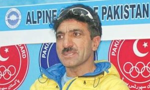 Search for Sadpara, 2 other missing K2 climbers to continue on Tuesday 'if weather permits'