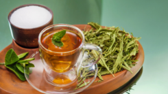 Stevia based sugar can help you lose weight. True story.