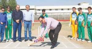 Karachi, Abbottabad, Quetta, Multan win as Blind Cricket Trophy begins