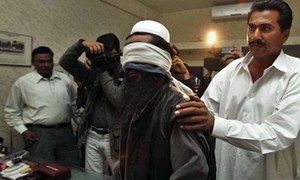 Punjab, Balochistan to share banned militant outfits' data