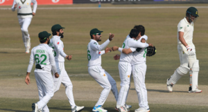 5 takeaways from Pakistan's first-ever whitewash of South Africa