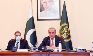 سفیر، یورپی ممالک کو پاکستان میں سرمایہ کاری کے مواقع سے آگاہ کریں، وزیرخارجہ