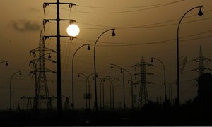 China, Pakistan power on at plant