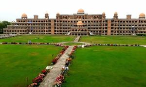 Cash-strapped Peshawar varsity puts appointments, promotions on hold