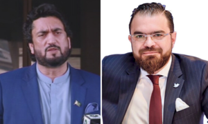 'Double standards': NA panel takes Twitter's regional head to task over Kashmir policy