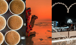 From street food to bazaars and tall buildings, here's what makes us love Karachi so much