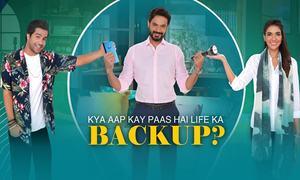 EFU's Life Ka Backup