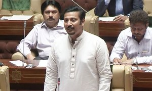 PTI offers key incentive to MQM-P ahead of Senate election