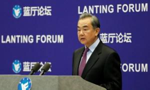 اقوام متحدہ کیلئے سنکیانگ کا دروازہ کھلا ہے، نسل کشی کا الزام مسترد کرتے ہیں، چین
