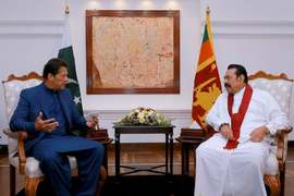 PM advises Sri Lanka to benefit from CPEC