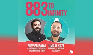 883 to Infinity