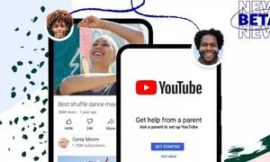 یوٹیوب میں والدین کے لیے مددگار فیچر متعارف