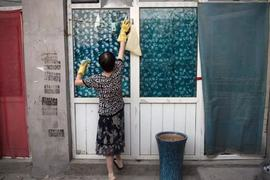 Chinese court orders man to pay ex-wife for housework
