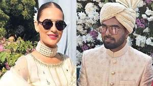 Yasir Hussain doesn't like being called out for being an ungracious host to Nausheen Shah